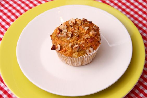 Frühstücks-Muffins Rezept