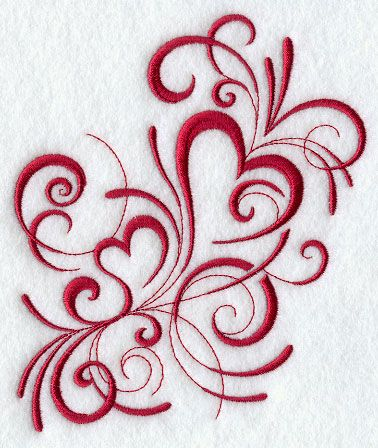Interior Beautiful Design 79 best embroidery images on pinterest machine inky hearts design at library beautiful for so many things all