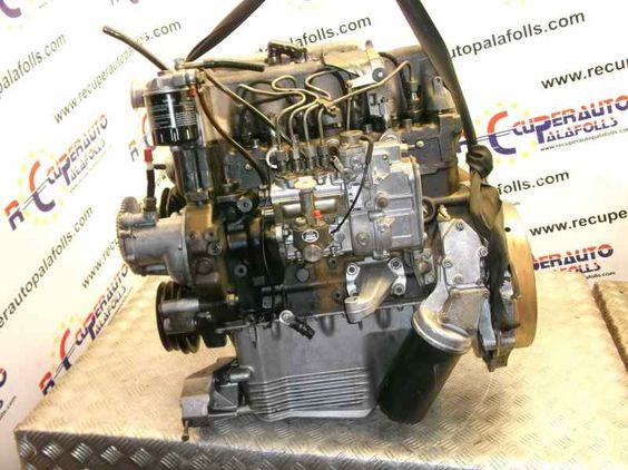 Recuperauto Palafolls le ofrece en stock este motor de Mercedez Benz MB  2.4-diesel 100 D con la caja cerrada combi 1987-1995 con referencia 615963. Si necesita alguna información adicional, o quiere contactar con nosotros, visite nuestra web: http://www.recuperautopalafolls.com/