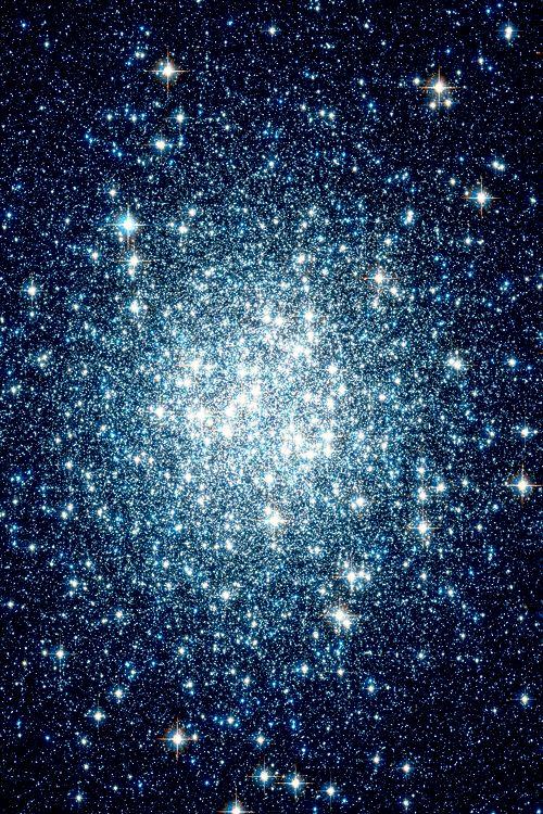highlyillogicalspock:   Globular Cluster M53(x)