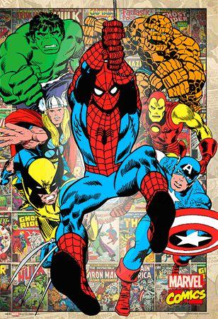 Spiderman no puede ser afroamericano ni homosexual