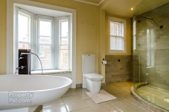 7 mount pleasant belfast bathrooms pinterest belfast for Bathroom ideas belfast