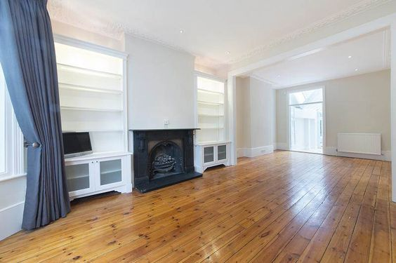 Apartments / Flats for Rent at Ringmer Avenue, London, SW6 London, England