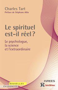 QUETE TAO : Le mot « quête » est communément associé à la poursuite de buts spirituels. En revanche, ceux de « science » ou de « scientisme » font d'ordinaire référence à la vision matérialiste d'un univers dans lequel rien de ce qui est spirituel n'est réel. Dès lors, comment un scientifique pourrait-il s'adonner à une quête spirituelle ? Une telle démarche ne le conduirait-elle pas à des conflits intellectuels et: