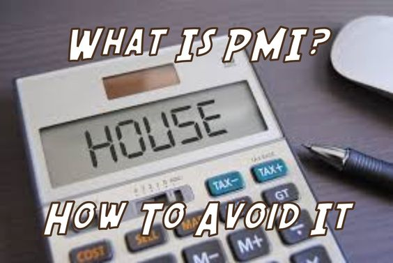 What Is PMI How To Avoid PMI Buying A House