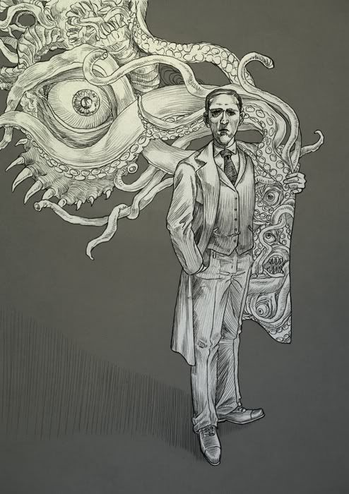 poe lovecraft essay Supernatural horror in literature is a long essay by the horror writer h p lovecraft surveying the topic of horror fiction it was written between november 1925 and may 1927 and revised during 1933–1934.