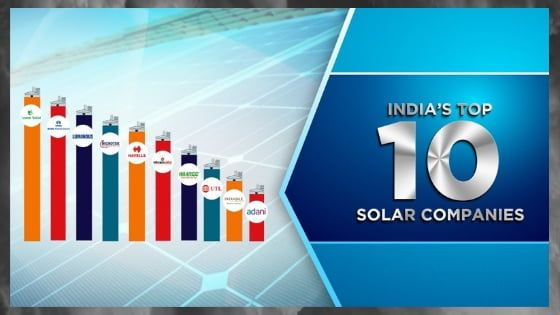 10 Most Popular Solar Panel Brands In India For 2019 Solar Panels Solar Cool Things To Buy