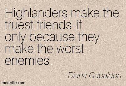 Diana Gabaldon: