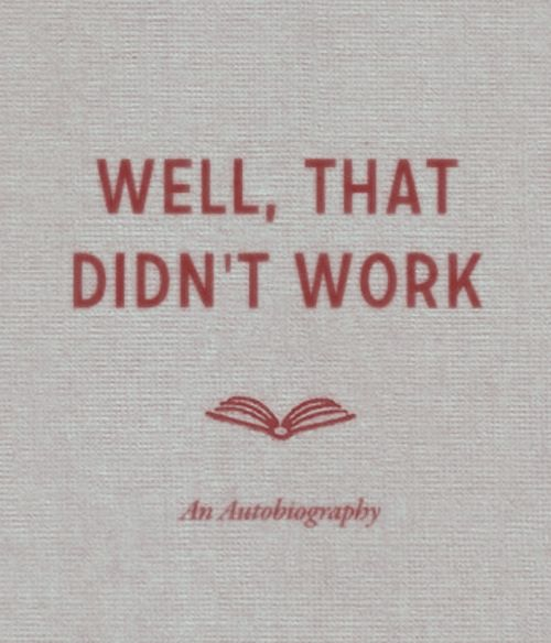 Definitely Fred and George weasley's autobiography