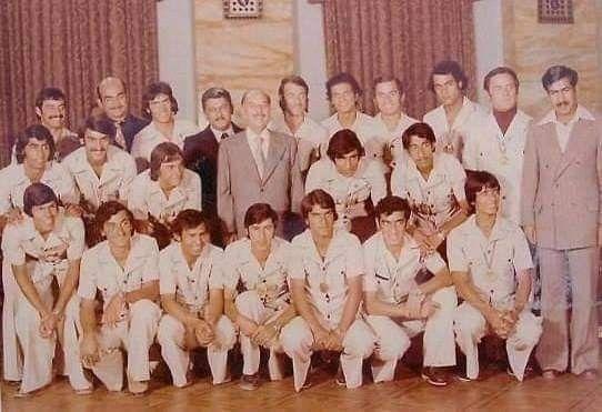 منتخب شباب العراق الفائز ب كأس آسيا عام 1977 Bridesmaid Bridesmaid Dresses Photo