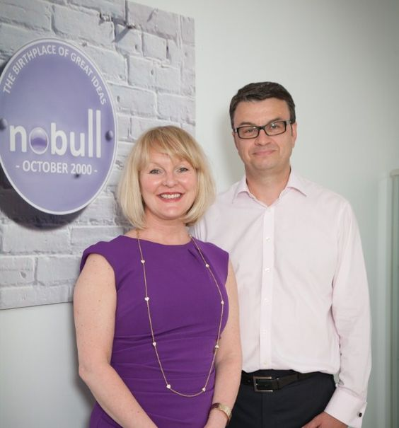News/Blog | Nobull - PR, Social Media, Events 14 years in PR - find out more about our humble beginnings working alongside a full size snooker table www.nobull-communications.co.uk