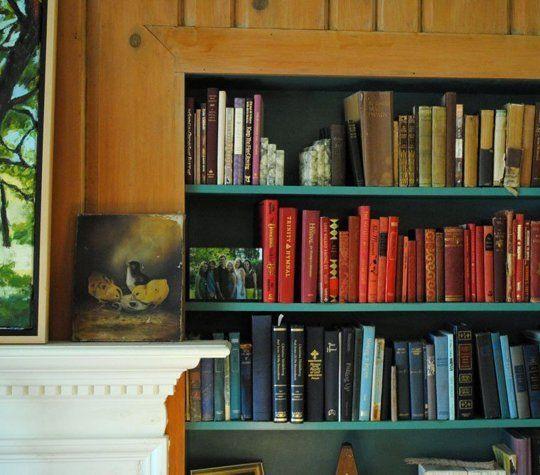 E-Readers vs. Book Books: A Book Lover Weighs the Pros and Cons | Décoration de la maison