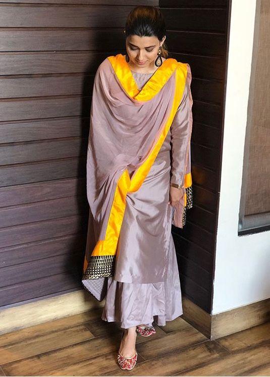 Pin By Surbhi Maheshwari On Nimrat Designer Dresses Indian Punjabi Outfits Indian Designer Outfits