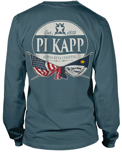 Pi Kappa Phi Rush T-shirt
