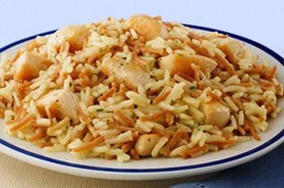 Homemade Rice-a-Roni (Paula Deen)