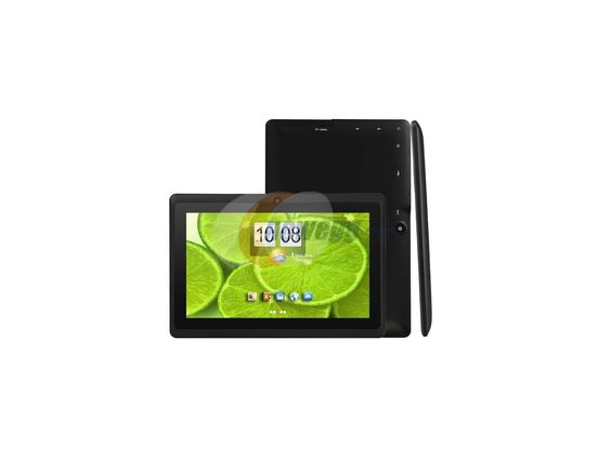 "#newegg iRola 7"" Tablet PC with Quad Core Processor, Android 4.4 KitKat, Dual Cameras, and Wi-Fi - $43.99 (save 56%) #electronics #tablets #alltablets"