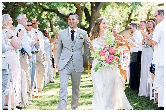 Elegant Estate Wedding In California Love Inc Mag Tan Wedding Wedding Wedding Dresses Lace