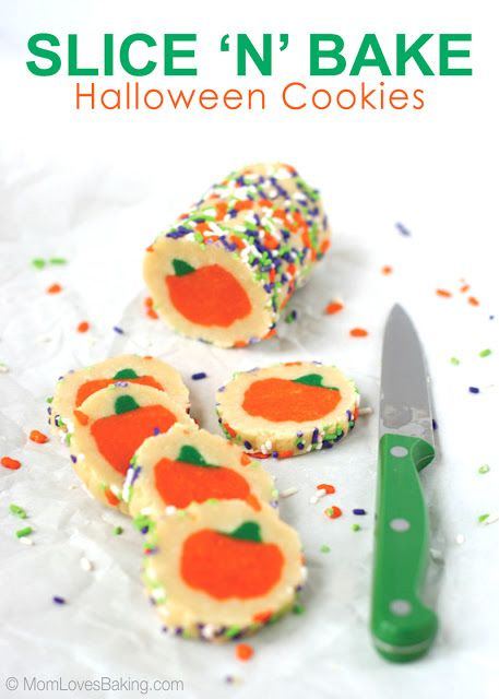 Halloween treats that are out of this world and delicious!!! Click above for the recipe