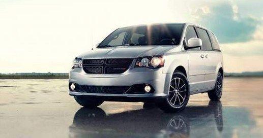 2020 Dodge Grand Caravan Redesign And Concept Grand Caravan Mini Van Chrysler Pacifica