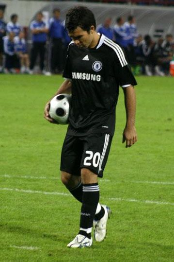 HBD Deco August 27th 1977: age 38