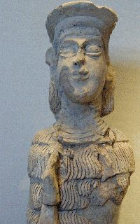 What is a Sumerian?