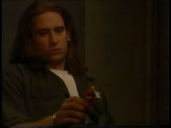 Roger Howarth (as Todd) | One Life to Live (July 28, 1994) | Tags: The Rich and the Filthy, The Spoonatics