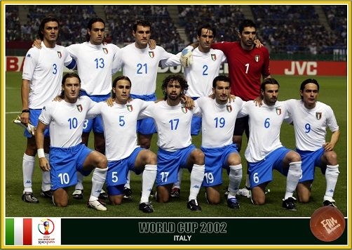 Fan Pictures 2002 Fifa World Cup South Korea Japan Copa Del Mundo Fifa Copa Mundial De La Fifa