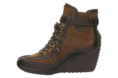 Tsubo women's Gardo boot.