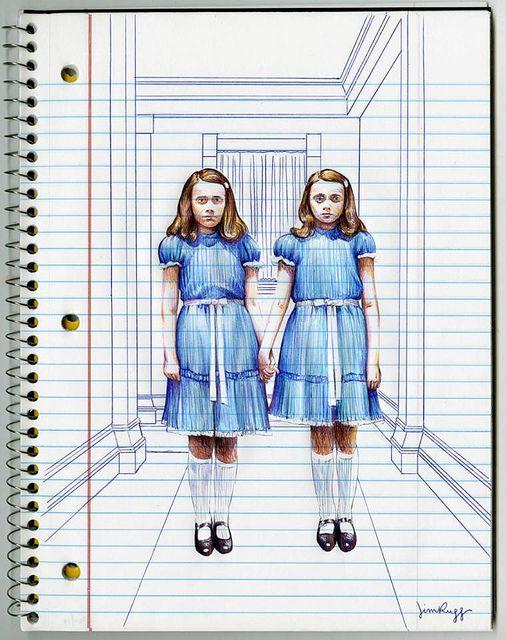 IdeaFixa » O notebook do Jim
