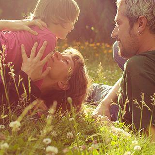 Sesión de fotografia vivencial 'Familias que crecen'