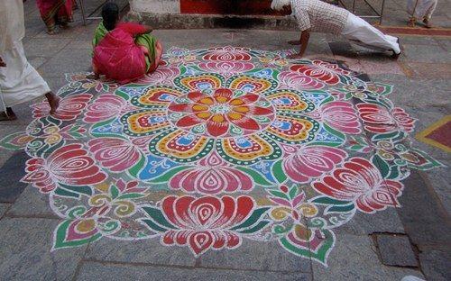 Mandalas et méditation – Vis, Ris, Aime
