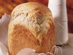 *also a lot more betty crocker bread machine recipes!* Bread Machine Crusty Sourdough Bread