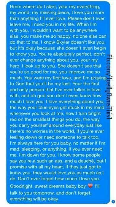 Long Paragraphs To Write To Your Boyfriend : paragraphs, write, boyfriend, Savita, Screenshots, Relationship, Texts,, Paragraphs