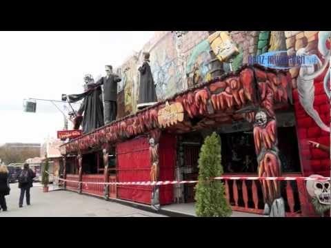 Frühlingsfest München: Presserundgang am 18.04.2012 http://youtu.be/2RyB-XA2WgU