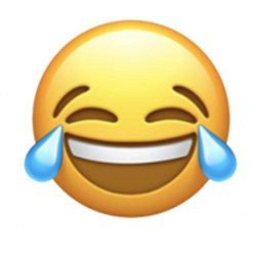 Apple Says Face With Tears Of Joy Is Most Popular Emoji In United States Among English Speakers Https Www Macrumors C Emoji Images Emoji Tears Of Joy
