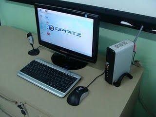 Grupo Cequipel   Oppitz Soluções Tecnológicas