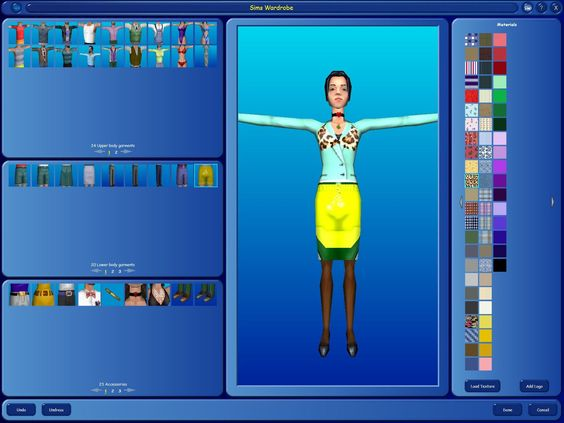 The Sims Collection Screenshots