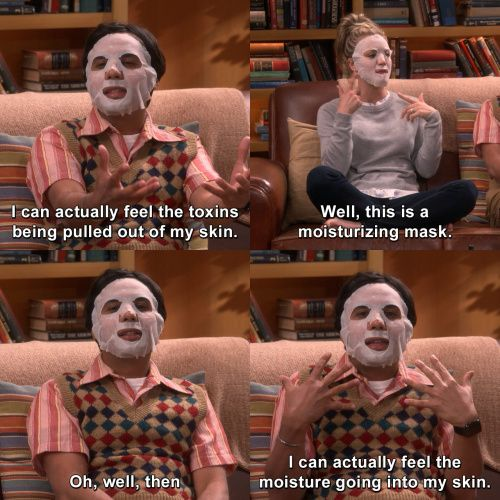 The Big Bang Theory Культовые комедийные сериалы 90-х и 2000-х гг.