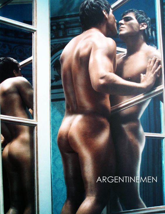 ARGENTINEMEN: MIGUEL AVRAMOVIC - DIEUX DU STADE