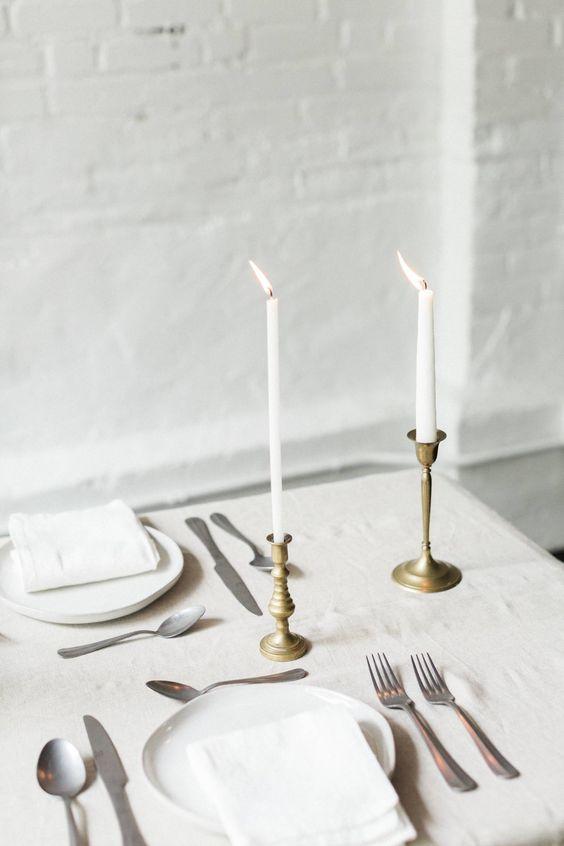 Minimalist Warehouse Wedding Editorial with a romantic fall vibe   Massachusetts Wedding Inspiration   Gallery   Item 40
