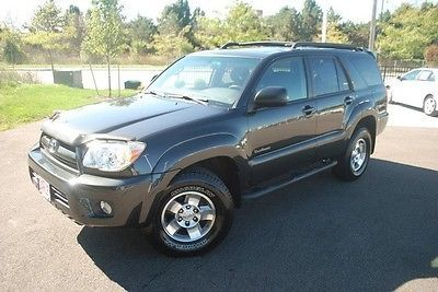 awesome 20090000 Toyota 4Runner - For Sale