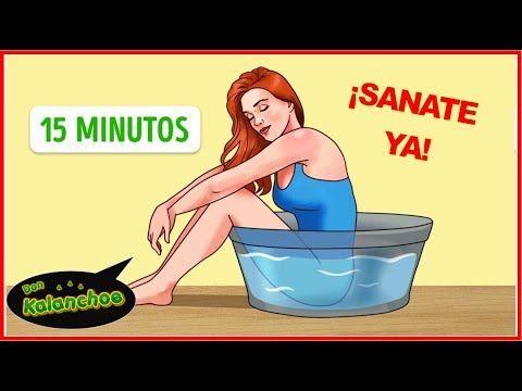 Baño De Asiento Para Problemas Vaginales Youtube Remedios Para La Salud Recetas Para La Salud Higiene Y Salud