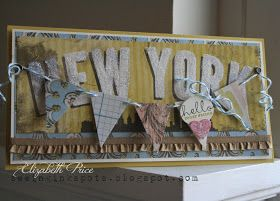 Seeing Ink Spots: First Free Tutorial and Blog Candy