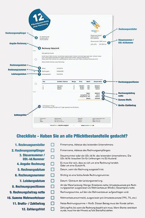 Hier Die Vorlage Herunterladen Buchfuhrung Buchfuhrung Lernen Rechnungen Schreiben