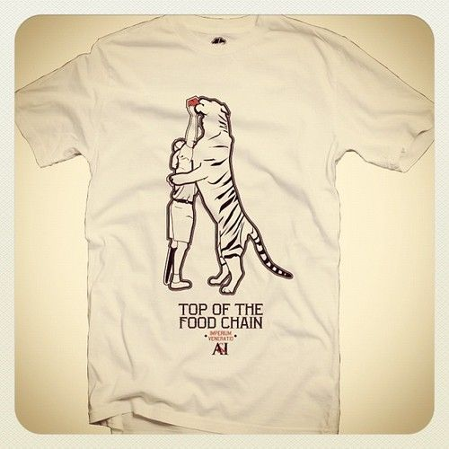Top of The Food Chain T-shirt