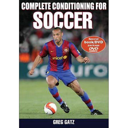 Books Strength Conditioning Coach Soccer Books Soccer