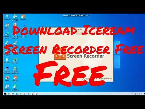 Youtube Screen Recorder Screen Recording Software Free Screen Recorder