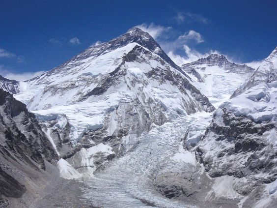 Brothers on the rope ‹ The Intrepid Explorer: A Tragedy on Everest brings sherpa climbers and the rest of the mountaineering community closer - www.intrepidexplorer.co.za