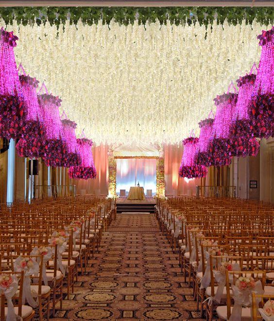 Wedding Venue Decorations Preston Bailey Weddings Top