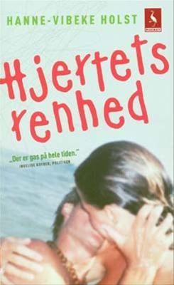 Hanne Vibeke Holst. 3 bog om Louise